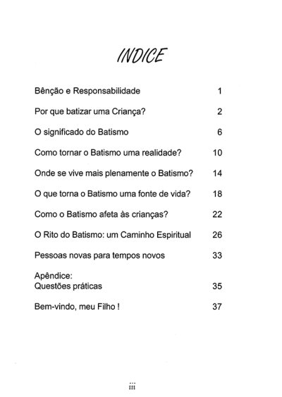 画像1: ようこそ、愛する子 ポルトガル語版 Bem-Vindo, Meu Filho! Bem-Vinda, Minha Filha!