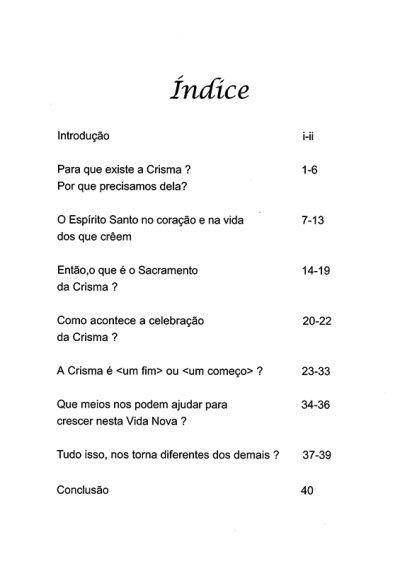 画像1: 聖霊とともに ポルトガル語版 Voce nao esta mais sozinho!