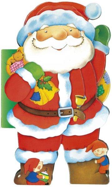 画像1: サンタさんありがとう (1)