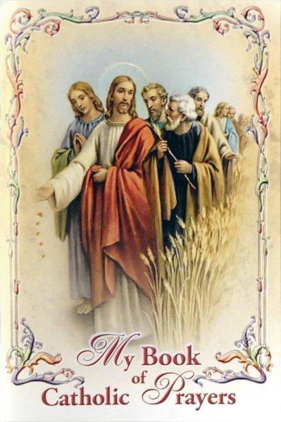 画像1: My Book of Catholic Prayers (1)