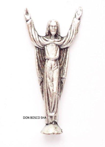 画像1: ★ミニご像 復活のイエス 2.5cm★ (1)
