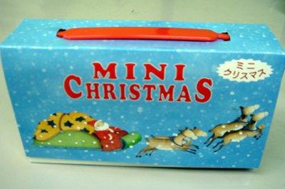 画像1: ミニクリスマス 5体セット