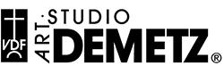 デメッツ社ロゴ