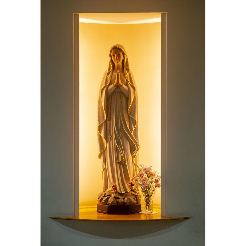 大型ご像、オリジナル聖像、レリーフ サンプル1