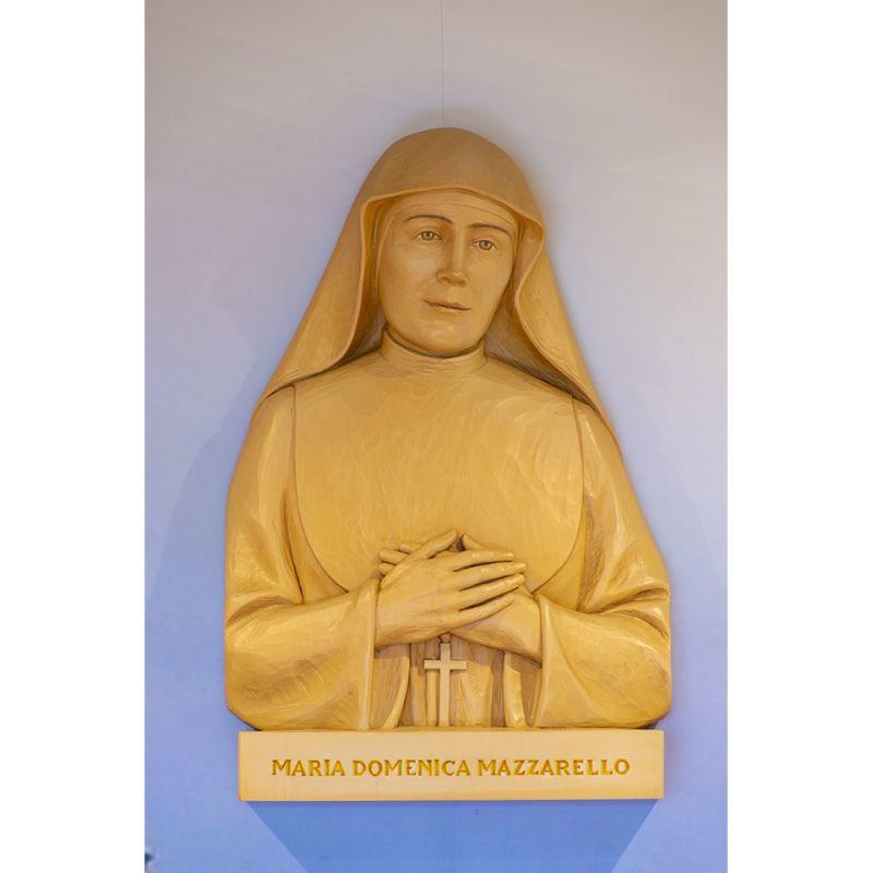 大型ご像、オリジナル聖像、レリーフ サンプル10