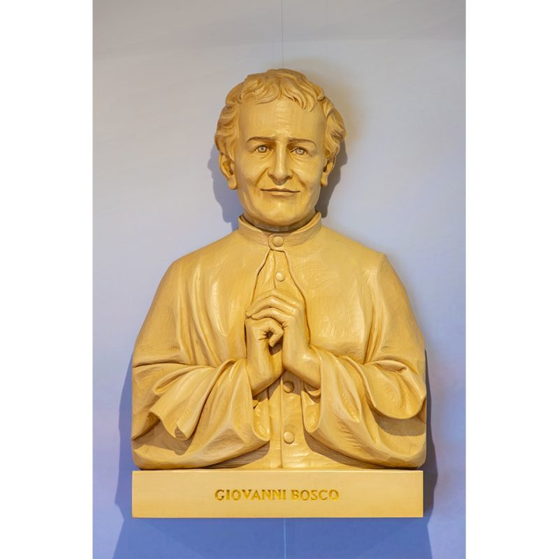 大型ご像、オリジナル聖像、レリーフ サンプル11