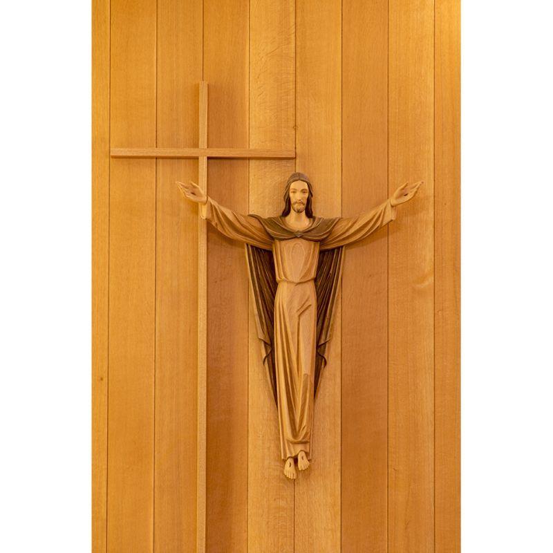 大型ご像、オリジナル聖像、レリーフ サンプル12