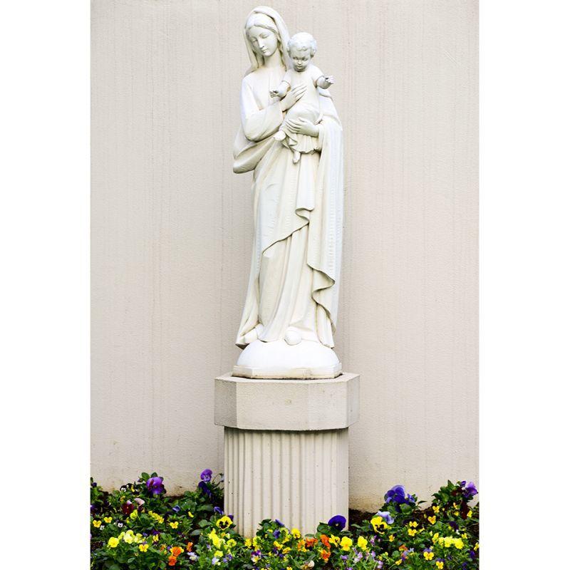 大型ご像、オリジナル聖像、レリーフ サンプル15