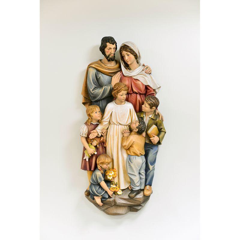 大型ご像、オリジナル聖像、レリーフ サンプル17