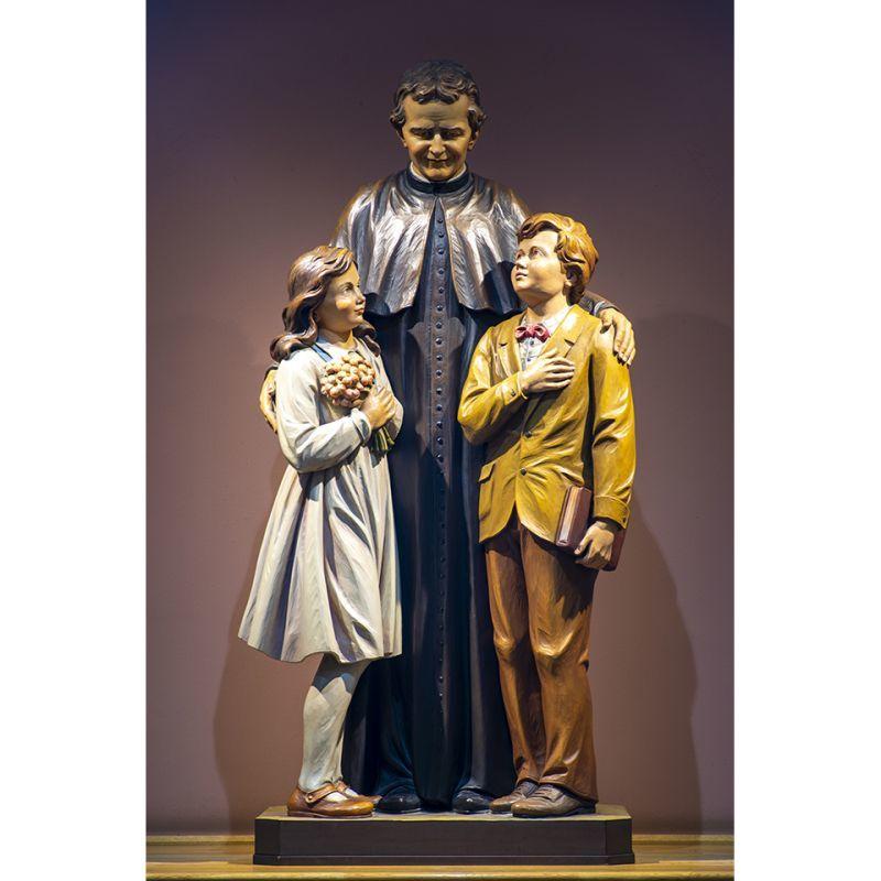 大型ご像、オリジナル聖像、レリーフ サンプル6