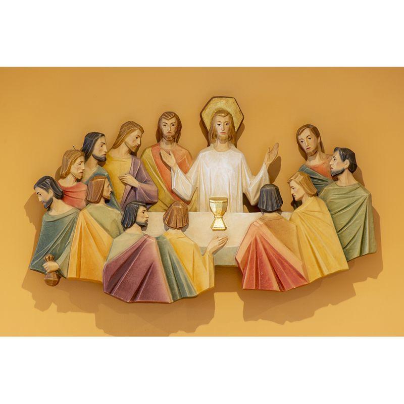 大型ご像、オリジナル聖像、レリーフ サンプル8