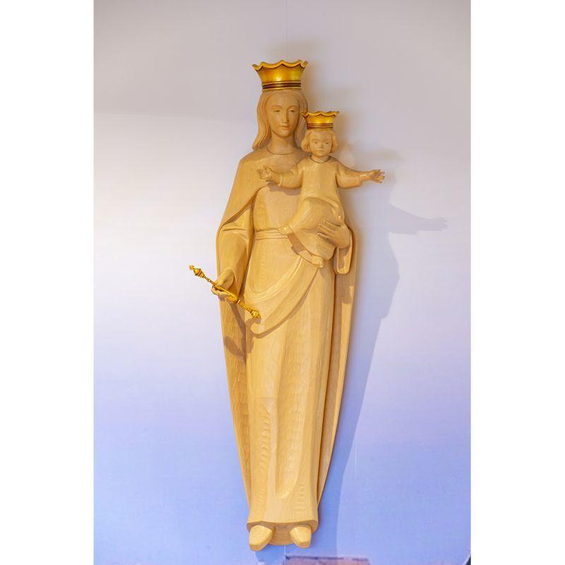 大型ご像、オリジナル聖像、レリーフ サンプル9